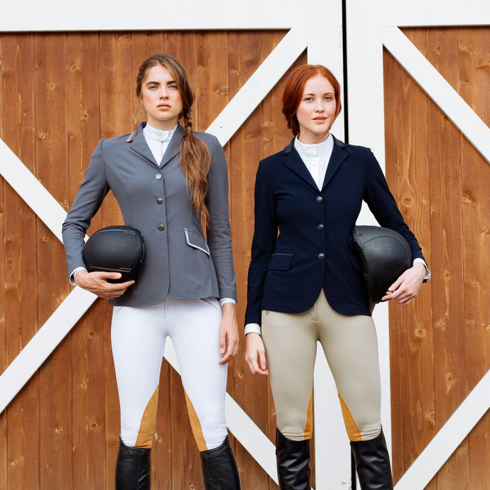 From the Street to the Stable, Free x Rein Breaths New Life into Equestrian Apparel