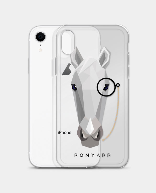 PonyApp Clear Cases