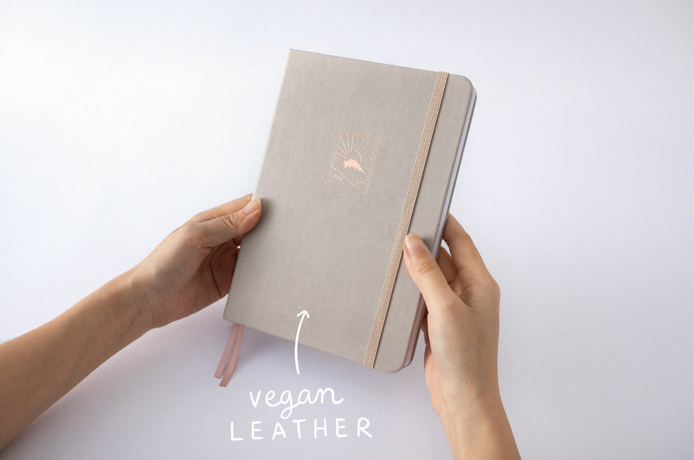 vegan leather
