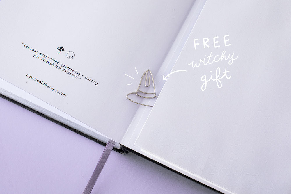 free witchy gift