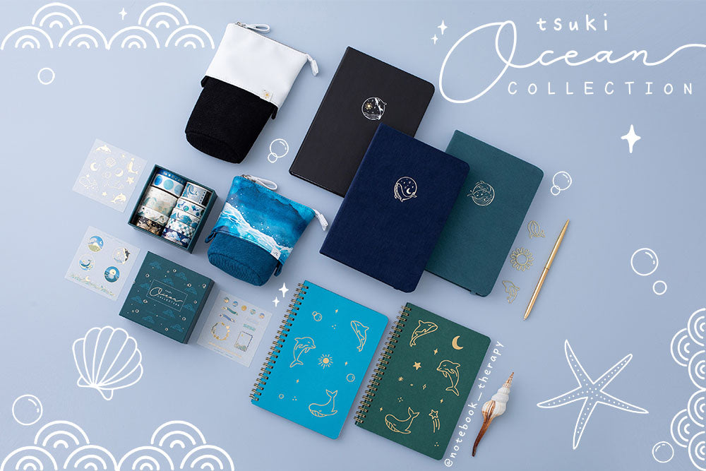 ocean collection all products