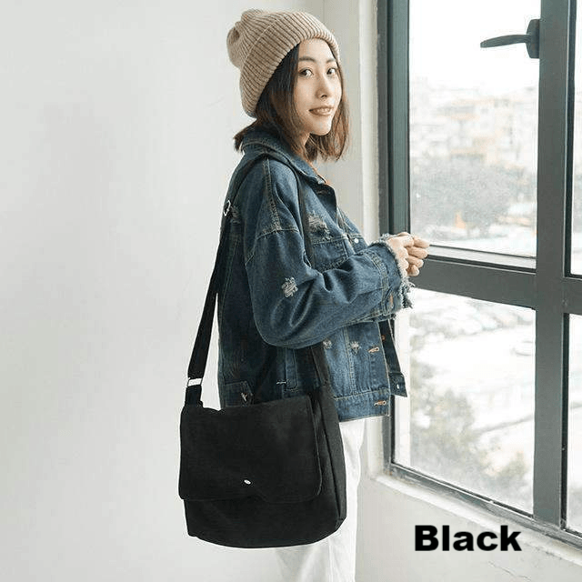 Korean Book Bag