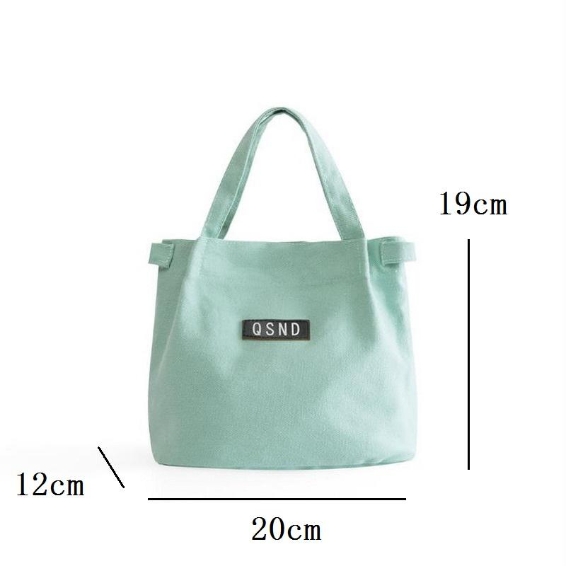 Mini Korean Tote Bag
