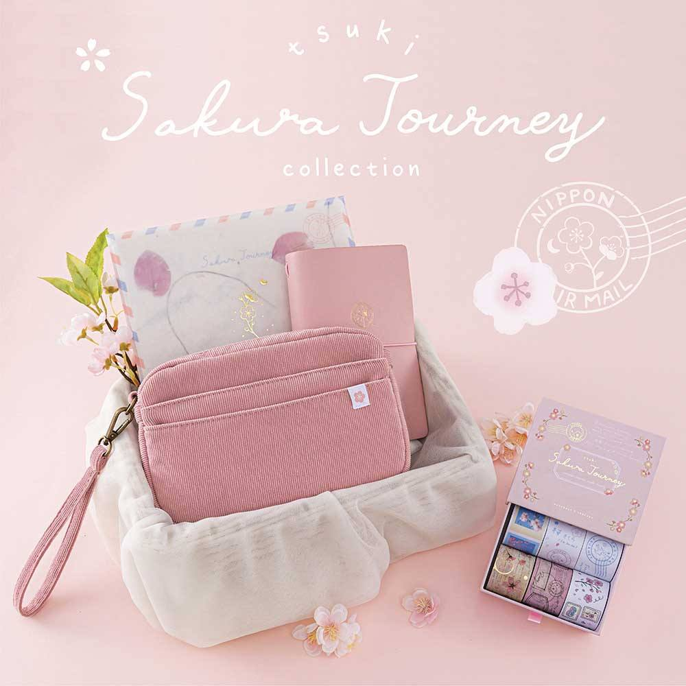 Beautiful Scenes Washi Tape