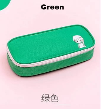 Kawaii Colour Stationery Organiser