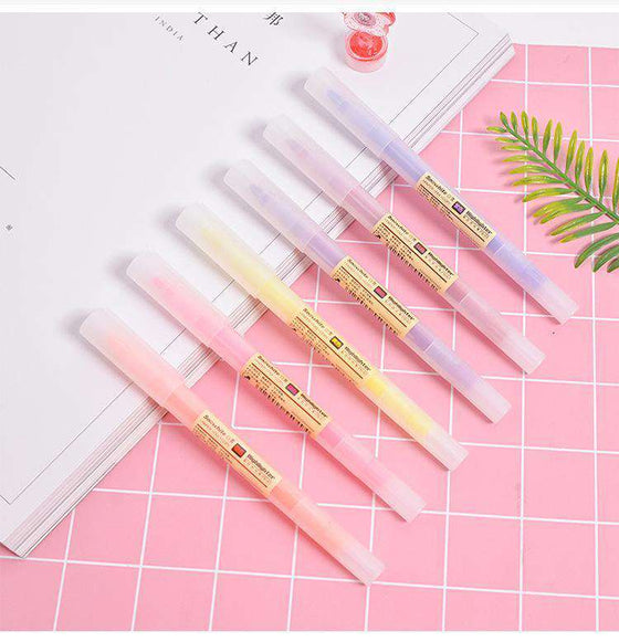 Pastel Highlighters - Set of 6!