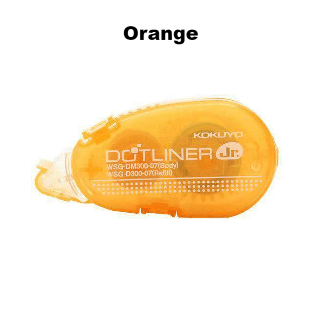 DotLiner Adhesive Glue Tape Roller