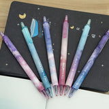 Stars + Dreams Gel Pens - Set of 6