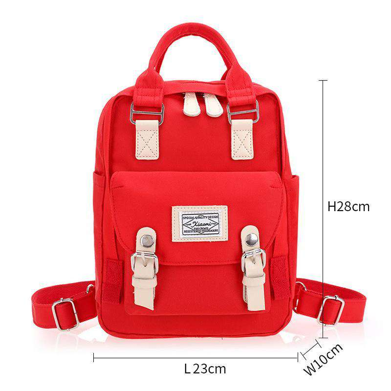 Mini Waterproof Backpack