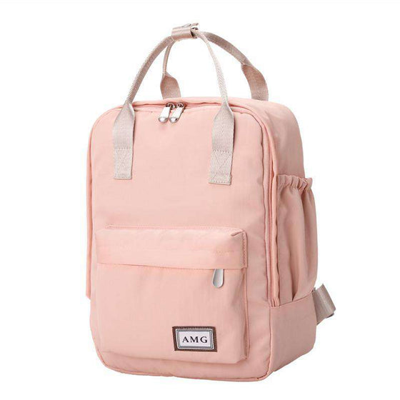 Harajuku Fashion Canvas Backpack