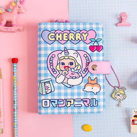 Kawaii Dreams Planner