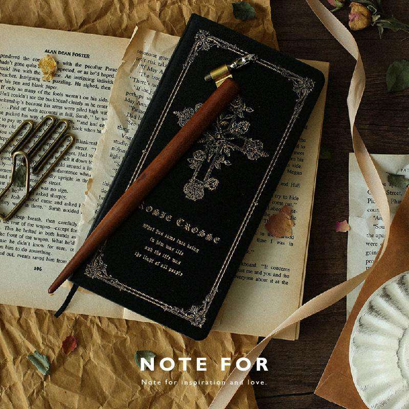 'Note For' Story Slim Weekly Daily Planner