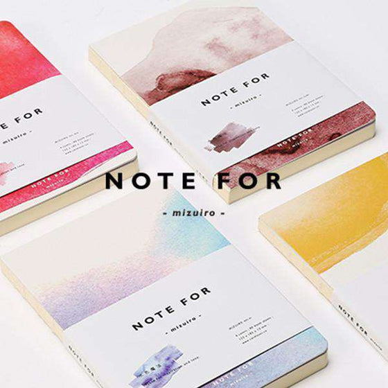 'NOTE FOR' Mizuiro Notebook