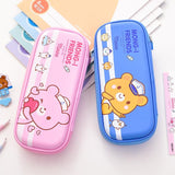 Kawaii Friends Pen Pouch