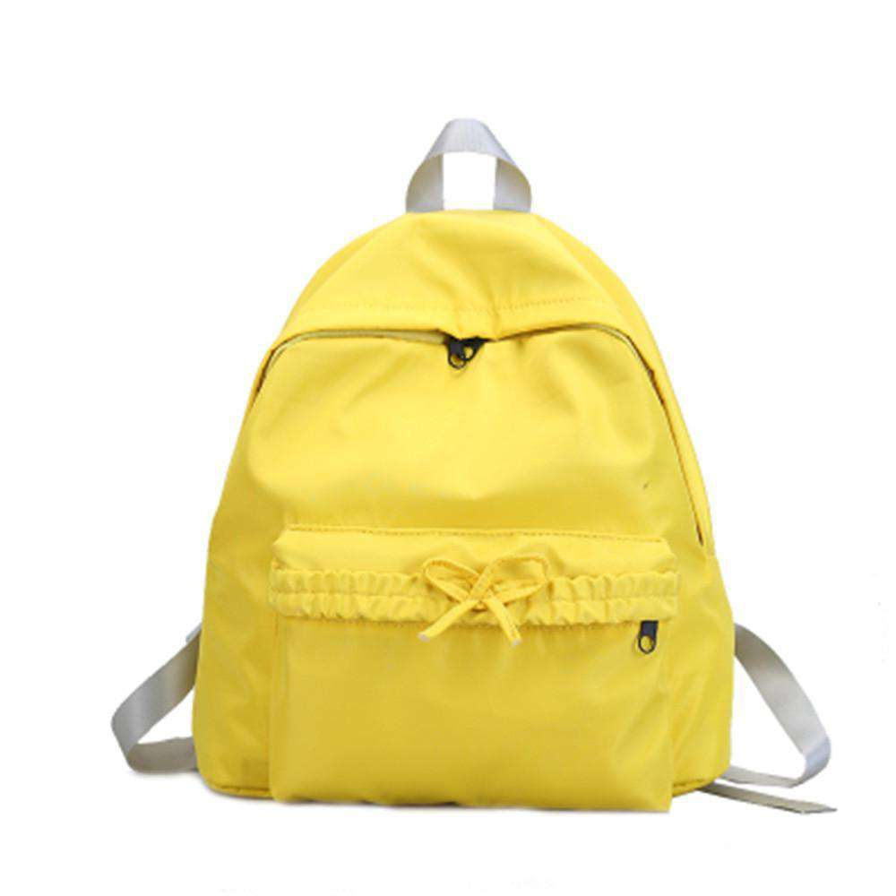 Little Bow Backpack