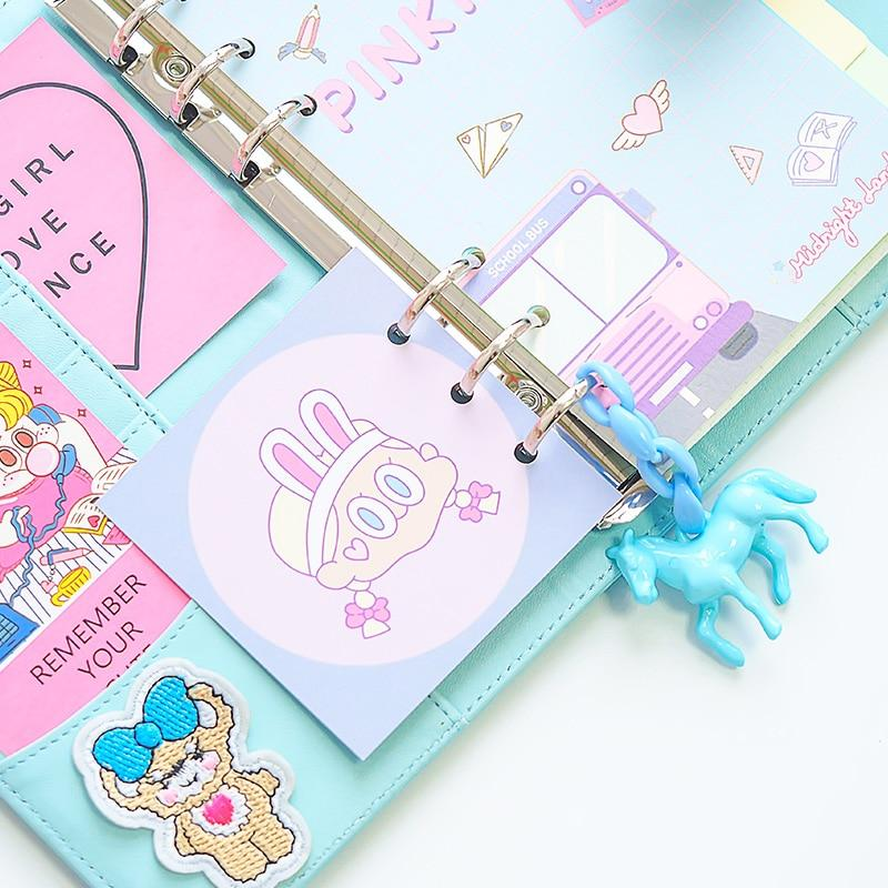 Kawaii Cute A5 Planner
