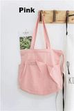Molly Drawstring Tote