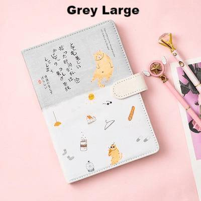 Kawaii Fairy-Tale Series Notebook