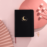 Tsuki 'Moonflower' Limited Edition Luxury Bullet Journal ☾