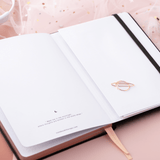 Tsuki 'Night time' Limited Edition Bullet Journal ☾ [Pre-order]