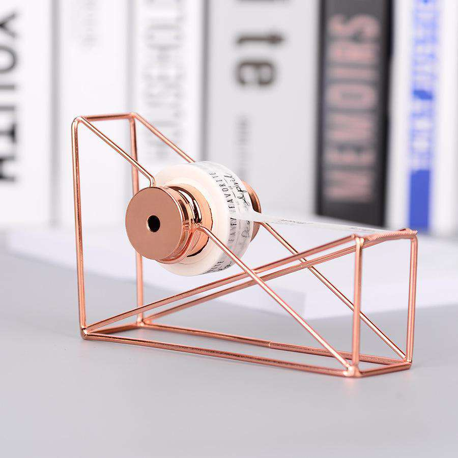 Rose Gold Washi Cutter