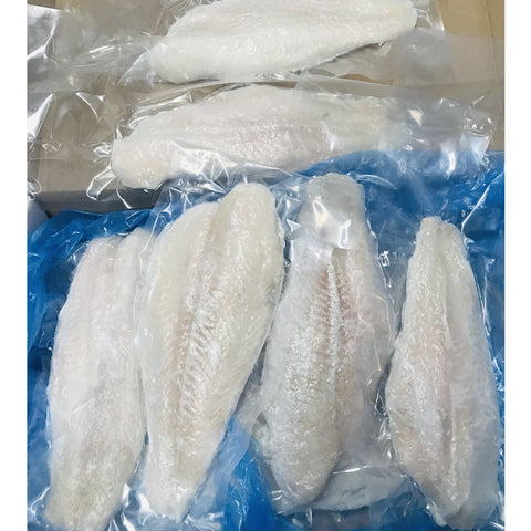 Mérou en filet / Grouper boîte de 12-14 filets - VitaMenu