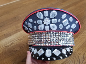 DIY Captain's Hat