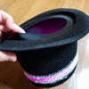Tip Top: Lumio Designs LED Top Hat