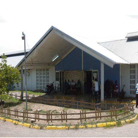 Comprehensive Health Centre
