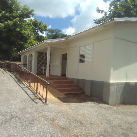 Darlowe Health Centre
