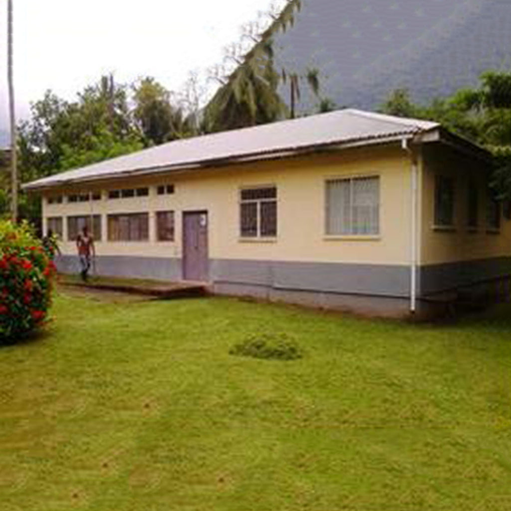 Fruitful Vale Health Centre   ( Sponsored by Armour Of Truth Ministries )