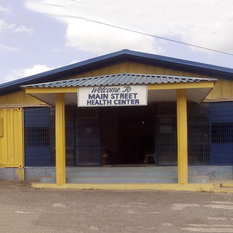 Main Street Health Centre