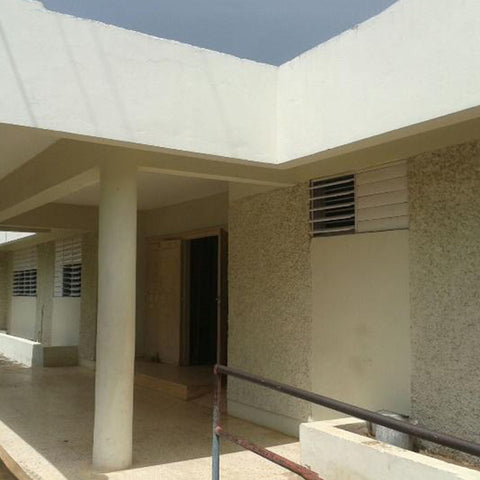 Mocho Health Centre