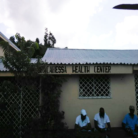 Oracabessa Health Centre