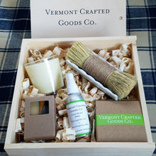 Deluxe Welcome Home Vermont Box