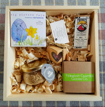 Relax and Indulge Box