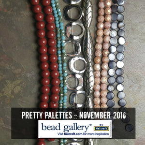 Pretty Palettes :: November Inspiration :: Photo Contest