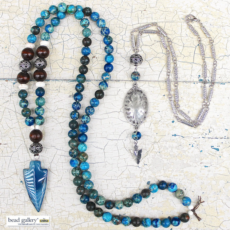 Sonora Jewelry Set