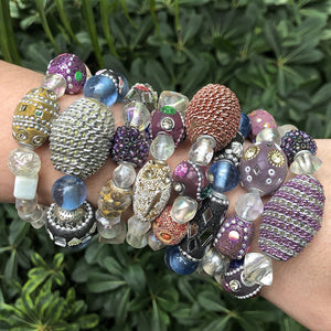 Adornment DIY Bracelet Stack Collection by Halcraft Collection