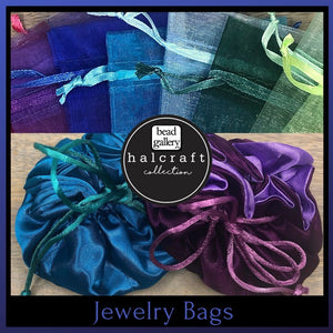 Bags by Halcraft Collection