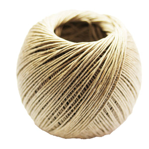 Hemp Cord 1mm (400 Feet)Findings by Halcraft Collection