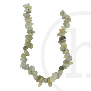 Labradorite (B quality) ChipsBeads by Halcraft Collection