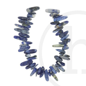 Sodalite Large Teeth
