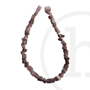 Stone Beads, Stone, Stone Bead, Stone, Beads, Glass, Amethyst, Chips, Cat's eye, Purple