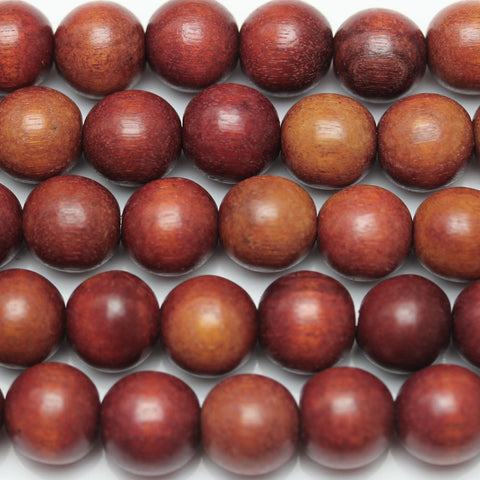 Beads, Bead, Wood Beads, Wood Bead, Wood, Round, Round Beads, Round Bead, Natural, Amber, Brown, Philippine, Philippine Wood Bead, 11-12mm, 11mm, 12mm