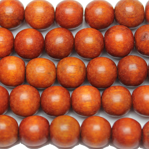 Beads, Bead, Wood Beads, Wood Bead, Wood, Round, Round Beads, Round Bead, Natural, Amber, Brown, Philippine, Philippine Wood Bead, 9-10mm, 9mm, 10mm