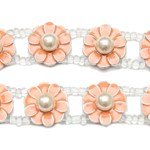 Orange Slider y Metal Slider Slider de Bead Gallery