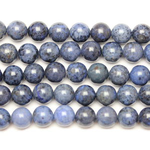 Bead, Beads, Semi-precious, Semi-precious Beads, Semi-precious Bead, Semiprecious Beads, Semi Precious Beads, Semi Precious, Semi Precious Bead, Stone, Stone Beads, Stone Bead, Round, Round Beads, Round Bead, Round Stone Bead, Blue Bead, Blue Beads, 10mm, Blue, Polished Bead, STONE4
