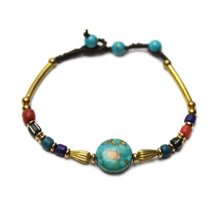 Kashmiri BraceletsBracelets by Halcraft Collection