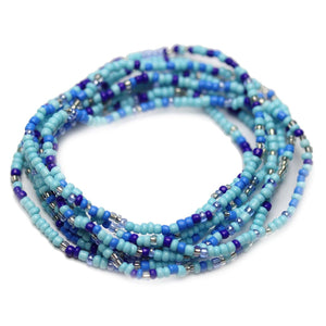 Colormix Glass BraceletsBracelets by Halcraft Collection